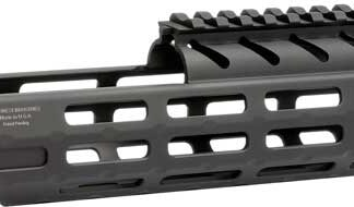 Tactical Rails And Accessories